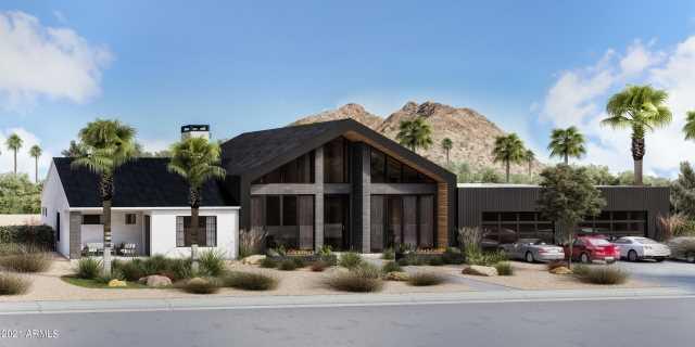 Photo of 5020 N CHIQUITA Lane, Paradise Valley, AZ 85253