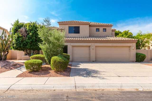 Photo of 4155 W HARRISON Street, Chandler, AZ 85226