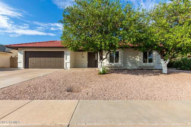 Photo of 5630 E ENROSE Street, Mesa, AZ 85205