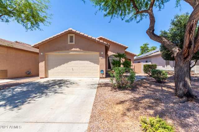 Photo of 13030 W WINDROSE Drive, El Mirage, AZ 85335