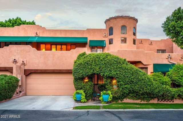 Photo of 4545 N 42ND Street #8, Phoenix, AZ 85018