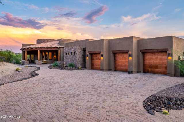 Photo of 8105 E Echo Canyon Street, Mesa, AZ 85207