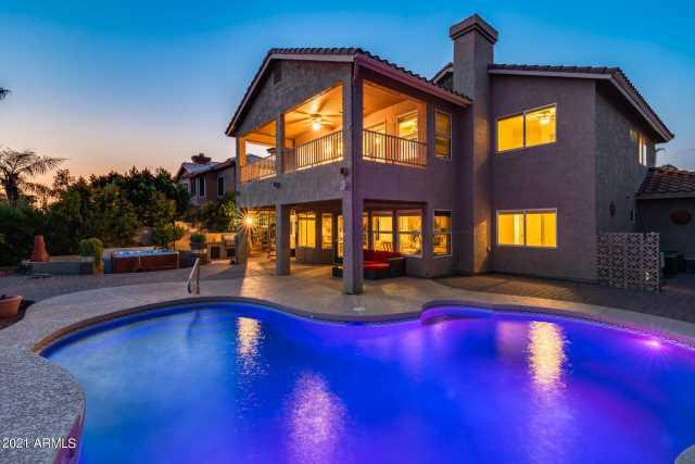 Photo of 6139 W DONALD Drive, Glendale, AZ 85310