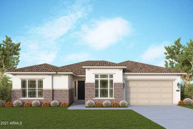 Photo of 11723 W Marguerite Avenue, Avondale, AZ 85323