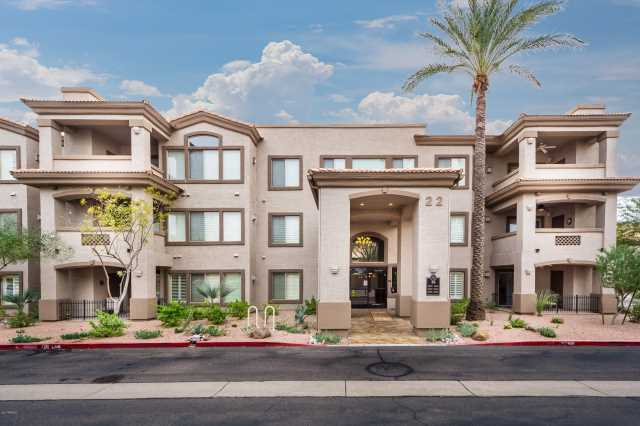 Photo of 14000 N 94TH Street #1142, Scottsdale, AZ 85260