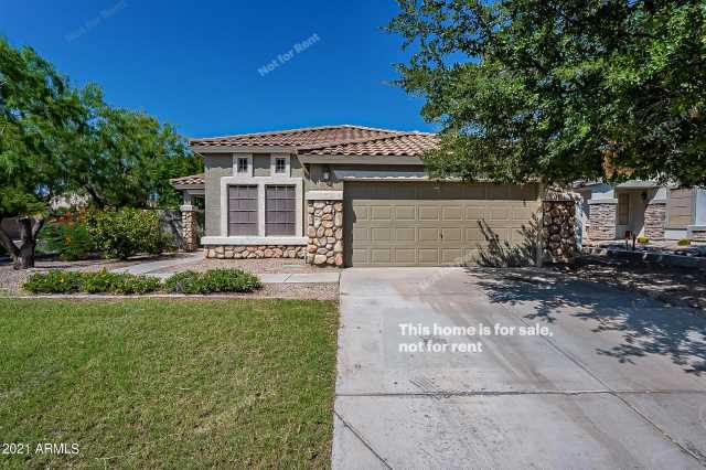 Photo of 9054 E HILLVIEW Circle, Mesa, AZ 85207