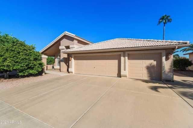 Photo of 8326 E EDGEWOOD Avenue, Mesa, AZ 85208