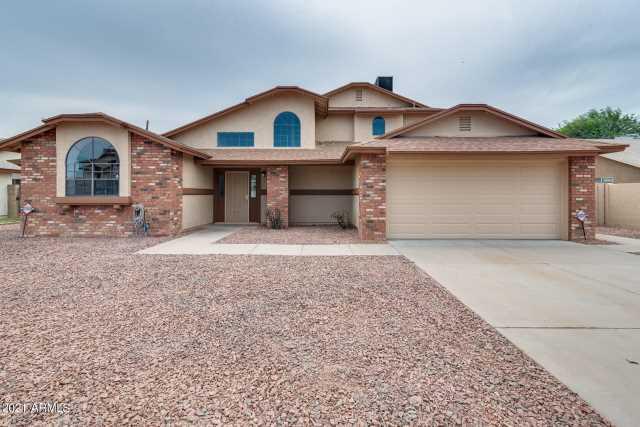 Photo of 7357 W SIERRA Street, Peoria, AZ 85345