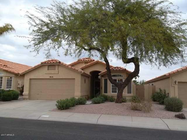 Photo of 4618 E SHOMI Street, Phoenix, AZ 85044