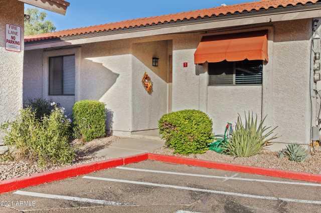 Photo of 4135 N 17TH Street #7, Phoenix, AZ 85016