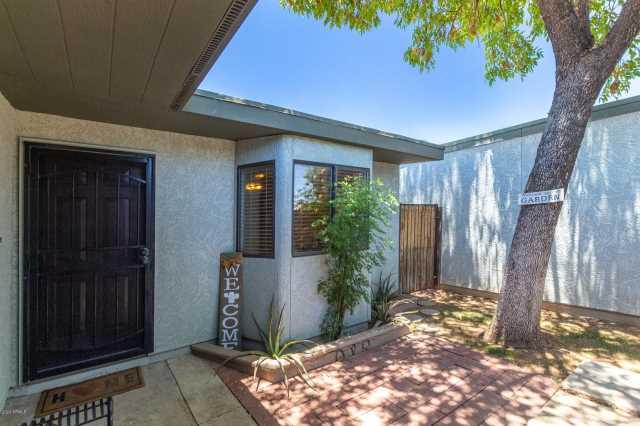 Photo of 7116 N 63RD Drive, Glendale, AZ 85301