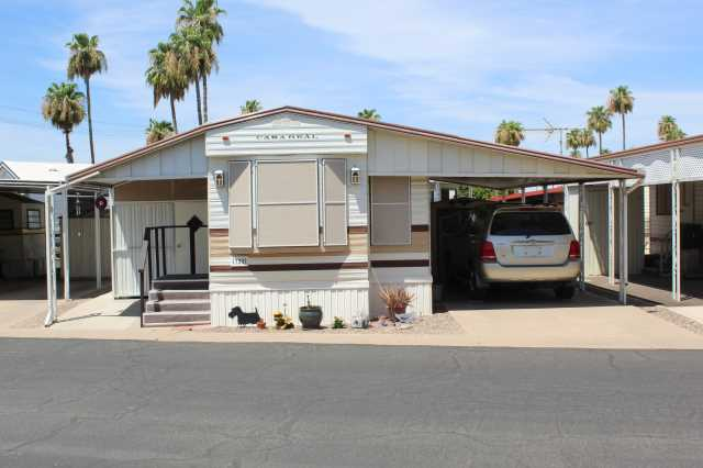 Photo of 305 S Val Vista Drive #325, Mesa, AZ 85204