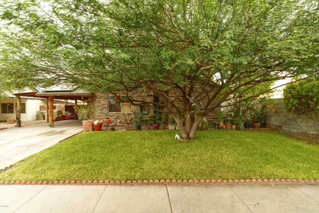 Photo of 14832 N 59th Drive, Glendale, AZ 85306
