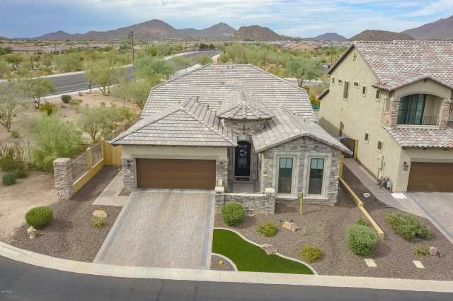 Photo of 8848 E JACARANDA Circle, Mesa, AZ 85207