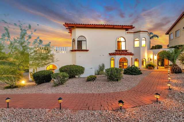 Photo of 15509 E EL LAGO Boulevard, Fountain Hills, AZ 85268