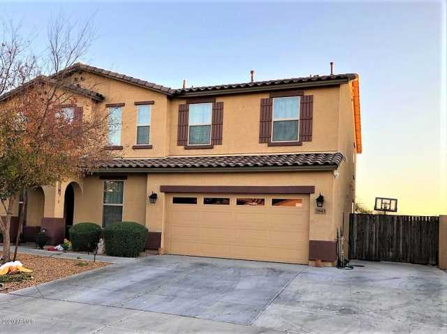 Photo of 7843 W ROVEY Avenue, Glendale, AZ 85303