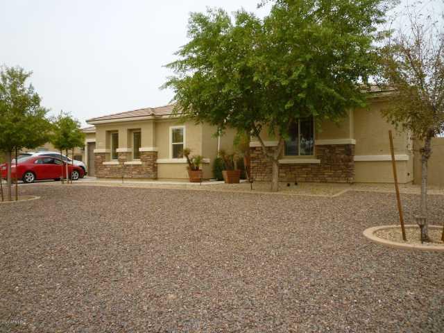 Photo of 12846 W MARLETTE Avenue, Litchfield Park, AZ 85340