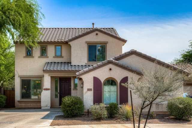 Photo of 21091 E MUNOZ Street, Queen Creek, AZ 85142