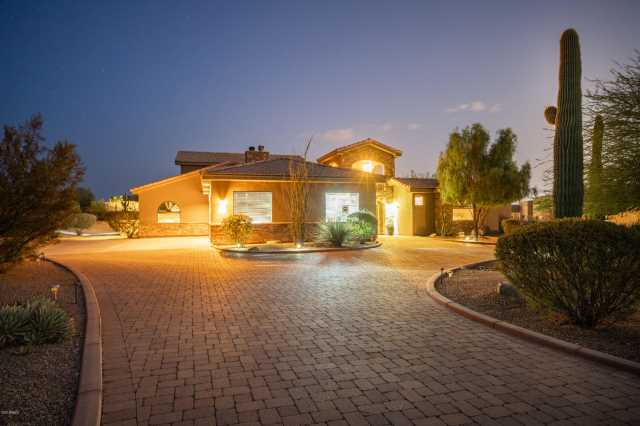 Photo of 8540 E MCDOWELL Road #79, Mesa, AZ 85207