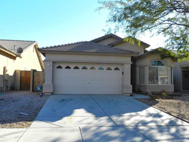 Photo of 14207 W COLUMBUS Avenue, Goodyear, AZ 85395