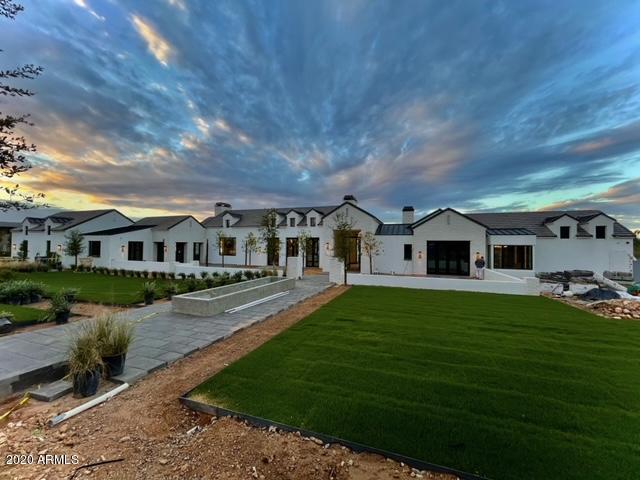 Photo of 3827 E MARLETTE Avenue, Paradise Valley, AZ 85253