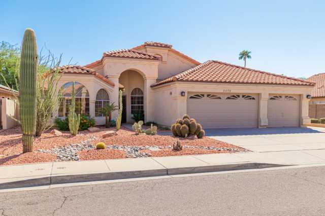 Photo of 9479 E VOLTAIRE Drive, Scottsdale, AZ 85260
