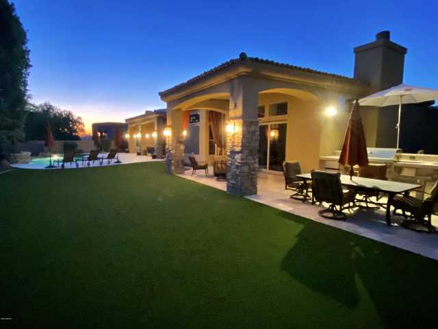 Photo of 13555 E COCHISE Road, Scottsdale, AZ 85259