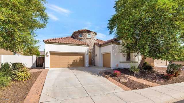 Photo of 18430 W SUNNYSLOPE Lane, Waddell, AZ 85355
