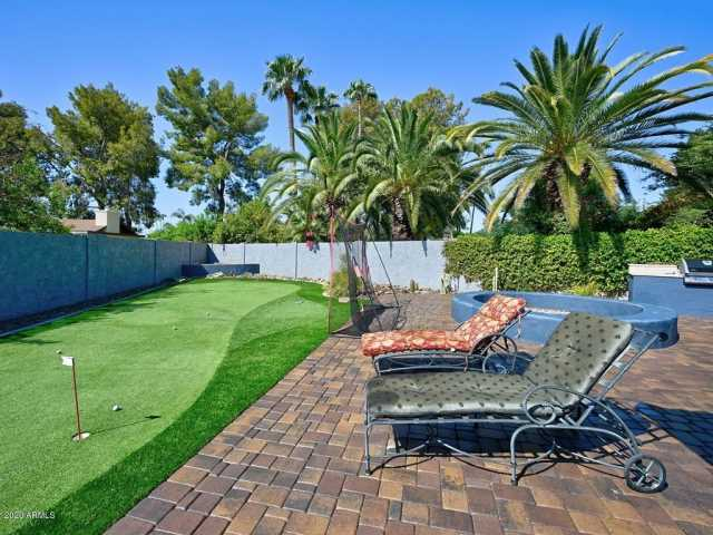 Photo of 7332 N DEL NORTE Drive, Scottsdale, AZ 85258