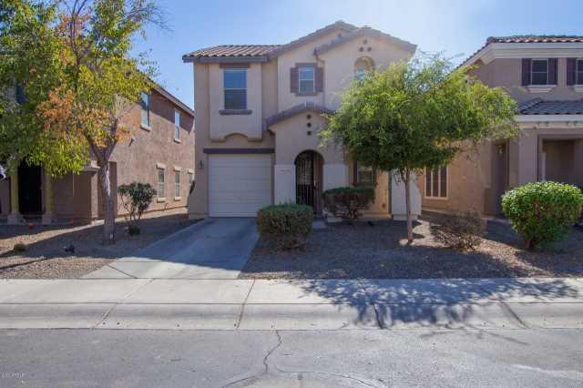 Photo of 6429 W CONSTANCE Way, Laveen, AZ 85339