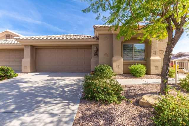 Photo of 5830 E MCKELLIPS Road #101, Mesa, AZ 85215