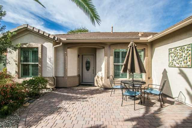 Photo of 6590 S GRANITE Drive, Chandler, AZ 85249