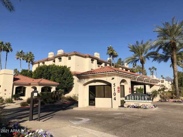Photo of 5104 N 32ND Street #105, Phoenix, AZ 85018