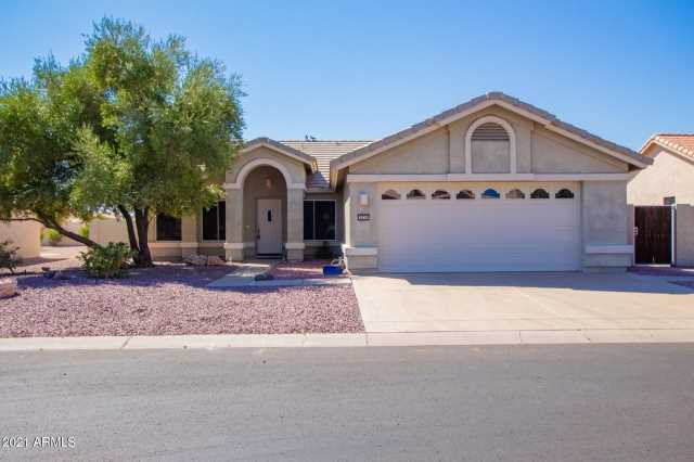 Photo of 3234 N SNEAD Drive, Goodyear, AZ 85395