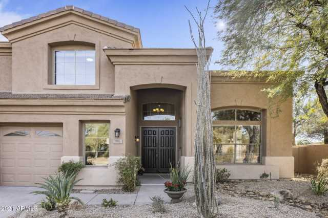 Photo of 7511 E TAILSPIN Lane, Scottsdale, AZ 85255