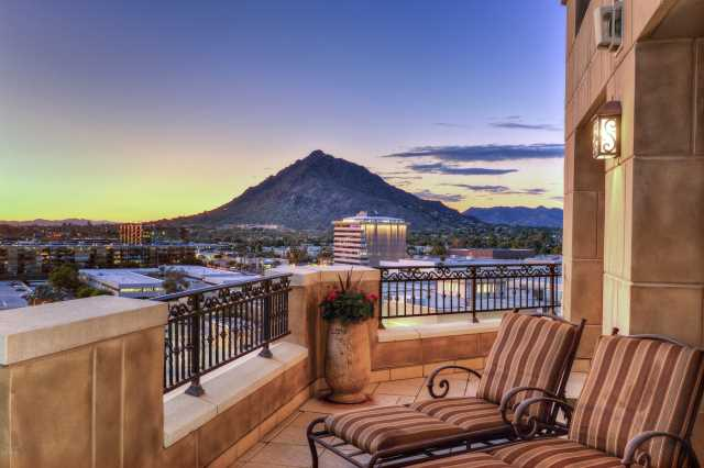 Photo of 7175 E CAMELBACK Road #1203, Scottsdale, AZ 85251