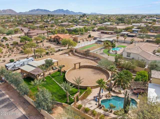 Photo of 28847 N 64th Street, Cave Creek, AZ 85331