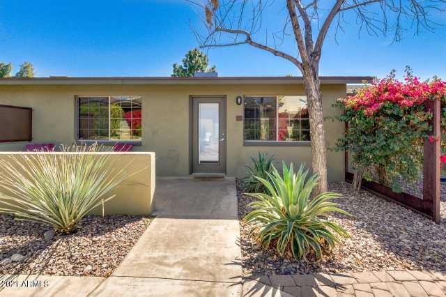 Photo of 1850 E MARYLAND Avenue #53, Phoenix, AZ 85016