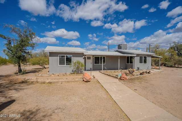 Photo of 25826 W Rockaway Hills Road, Morristown, AZ 85342