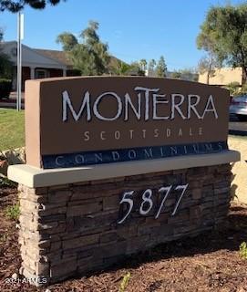 Photo of 5877 N GRANITE REEF Road #2235, Scottsdale, AZ 85250
