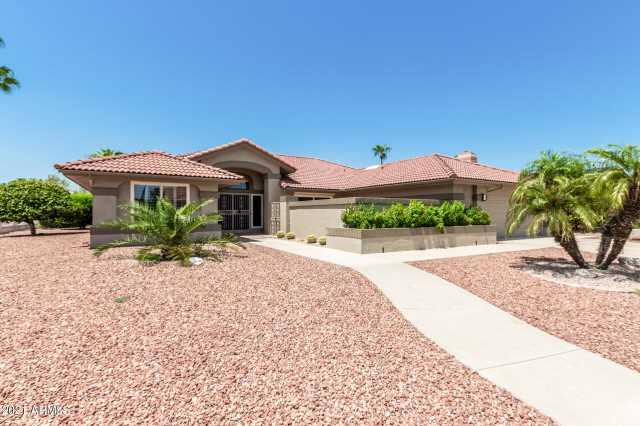 Photo of 21018 N DESERT SANDS Drive, Sun City West, AZ 85375