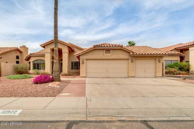 Photo of 10922 W BERMUDA Drive, Avondale, AZ 85392