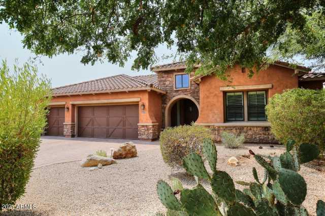 Photo of 17302 N 99TH Place, Scottsdale, AZ 85255