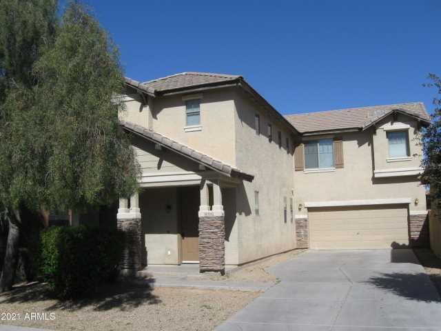 Photo of 9342 W WILLIAMS Street, Tolleson, AZ 85353
