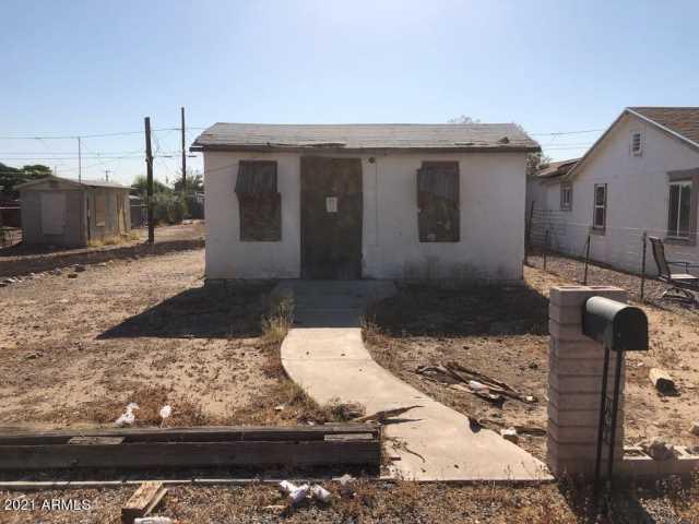 Photo of 14113 N PRIMROSE Street, El Mirage, AZ 85335