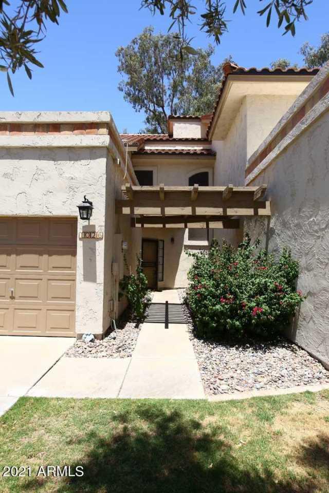 Photo of 9705 E MOUNTAIN VIEW Road #1026, Scottsdale, AZ 85258