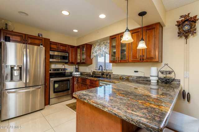Photo of 16674 E WESTBY Drive #102, Fountain Hills, AZ 85268