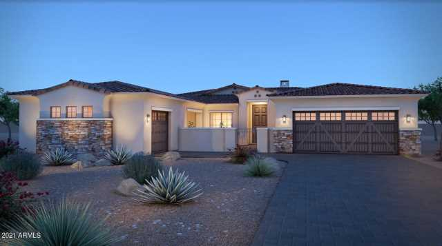 Photo of 38848 N 107TH Way, Scottsdale, AZ 85262