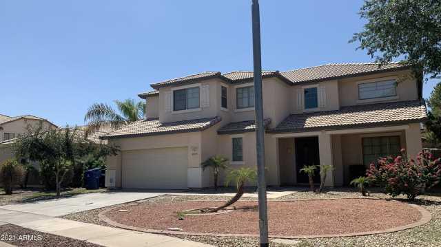Photo of 10427 W EDGEMONT Drive, Avondale, AZ 85392
