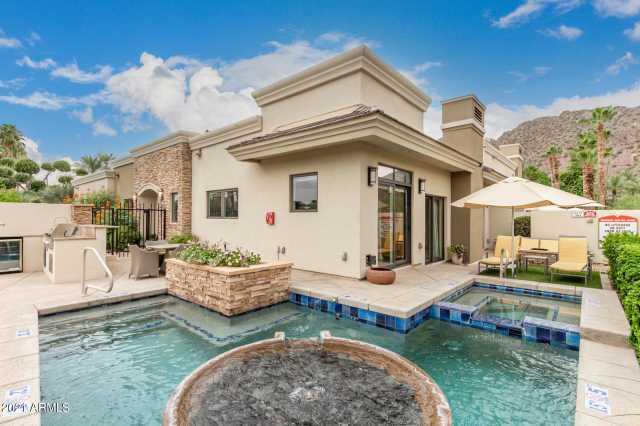 Photo of 6000 E Camelback Road #7707, Scottsdale, AZ 85251